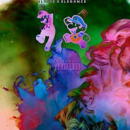 UlyssE X Elegxnce - Super Mario ( Prod. by Elegxnce ) Cover Art