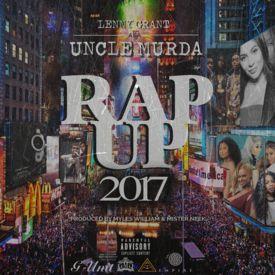 RAP UP 2017