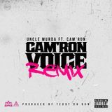 Uncle Murda - CAM'RON VOICE REMIX Cover Art