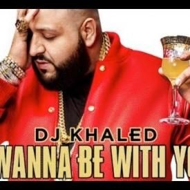 DJ Khaled Ft. Nicki Minaj, Rick Ross, Future- I Wanna Be With You