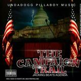 Undadogg Pillaboy Music - No Days Off Cover Art