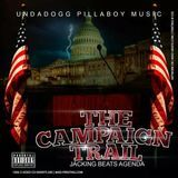 Undadogg Pillaboy Music - Undadogg Anthem {FEAT} Marc City, Dutch Boy, Joe Crook. #MARCCITYBEATS Cover Art