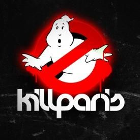 Ghostbusters (Kill Paris Remix)