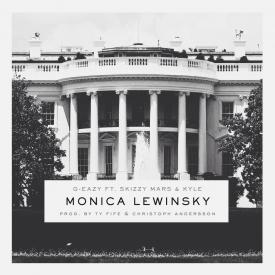 Monica Lewinsky ft. KYLE & Skizzy Mars