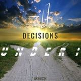Under I - Decisions (Original Mix) Cover Art