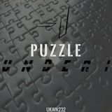 Under I - Puzzle (Original Mix) Cover Art