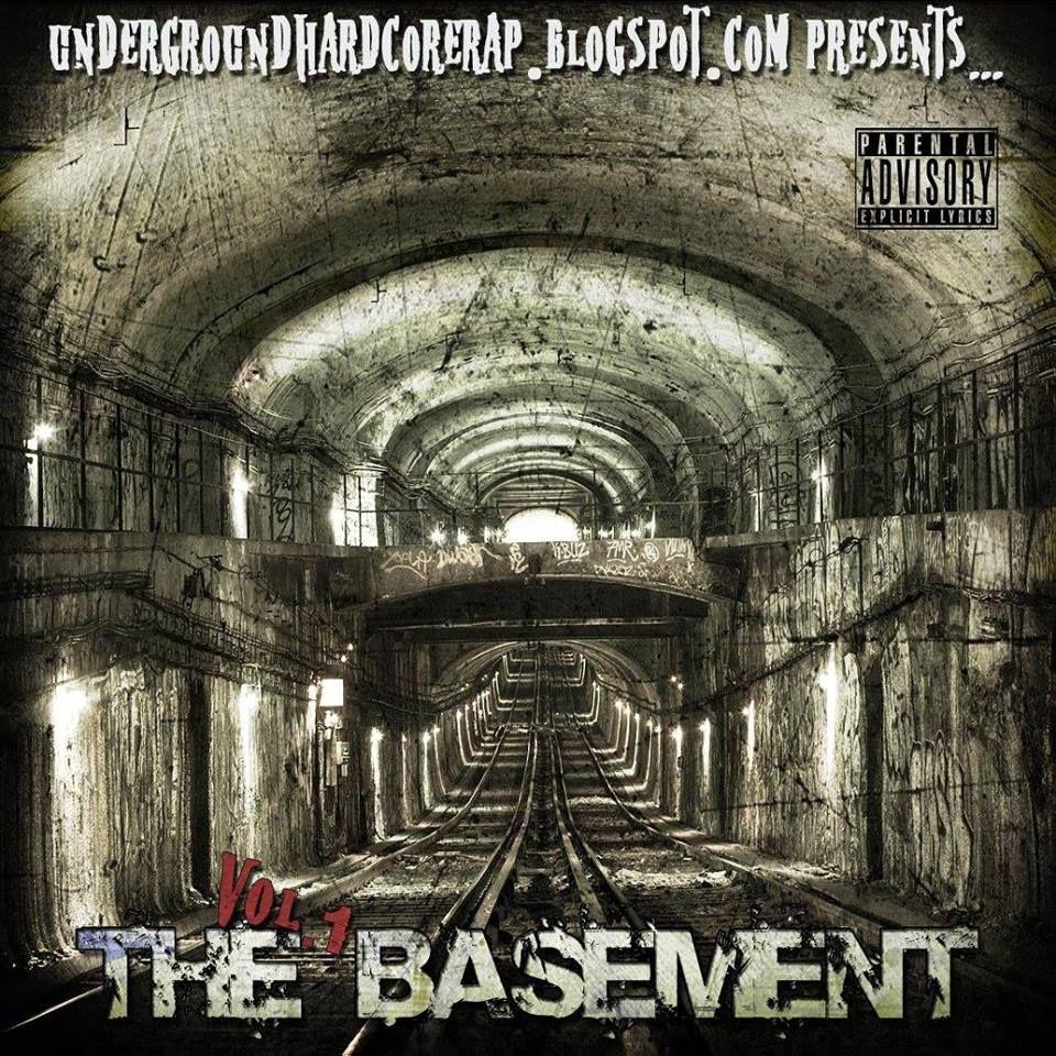 Undergroundhardcorerap.blogspot.fr Presents... The