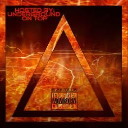 UndergroundOnTop - TRU Promotional Beat Tape Cover Art