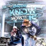 UnderratedHype - Know How It Is Cover Art