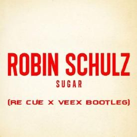 Sugar feat. Francesco Yates (Re Cue x VEEX Bootleg)