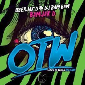 Bamjak'd (Original Mix)