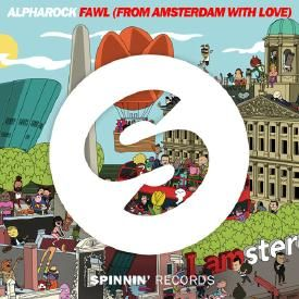 FAWL (From Amsterdam With Love) (Original Mix)