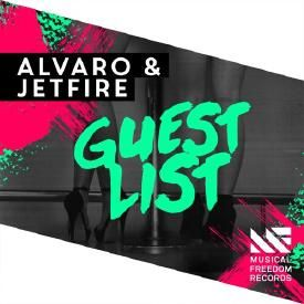 Guest List (Original Mix)