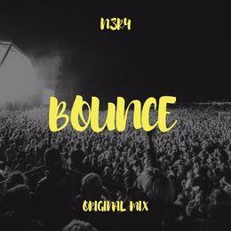 High Quality Music - Bounce (Original Mix) Cover Art