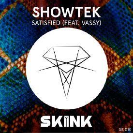 Satisfied (Original Mix)