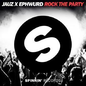 Rock The Party (Original Mix)