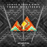 High Quality Music - Three Mexiteers (Original Mix) Cover Art