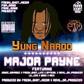 #MajorPayne