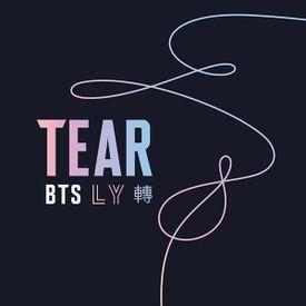 love yourself tear  Bts - LOVE YOURSELF 轉 'Tear' - High-quality Stream, Album Art ...