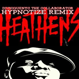 [Hypnotize] Notorious Big [Heathens] 21 Pilots Collaborators Remix