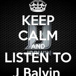 DjUniqueNyc - J. BALVIN X 100 MIX Cover Art