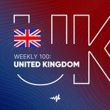 Weekly 100: United Kingdom