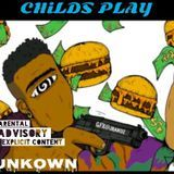 unknown3000 - CHiLDS PLaY Cover Art