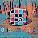 unknown3000 - WeiRD Azz MiXtApE Cover Art