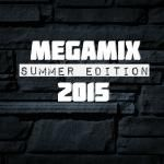 Unknown51765 - Summer Megamix 2015 Cover Art