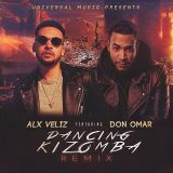 UnratedBeatz - Feat. Don Omar - Dancing Kizomba (Spanglish Remix)(DJ UBeatz Percapella) Cover Art