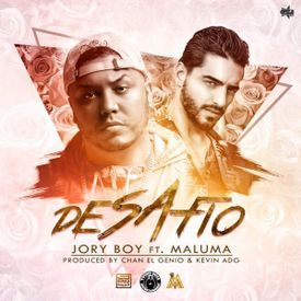 Desafio [Unrated Beatz - Extended Mix]