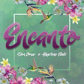 Feat. Sharlene Taule - Encanto (DJ UBeatz Extended)