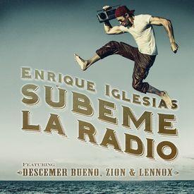 Ft. Descemer Bueno, Zion & Lennox - SUBEME LA RADIO (DJ UBeatz Percapella)