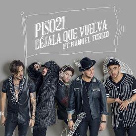 Feat. Manuel Turizo MTZ - Dejala Que Vuelva (UnratedBeatz-Extended)
