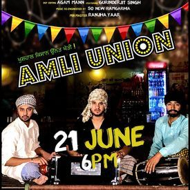 Amli Union
