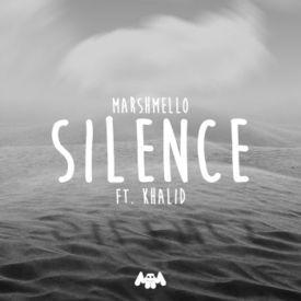 Silence (feat. Khalid)