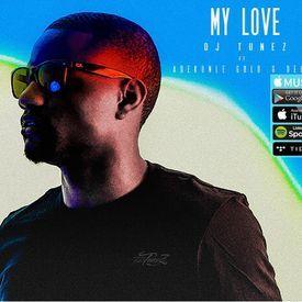 My Love ft. Adekunle Gold x Del'B