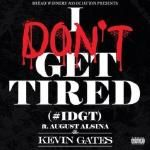 Tha Hop - I Don't Get Tired Cover Art