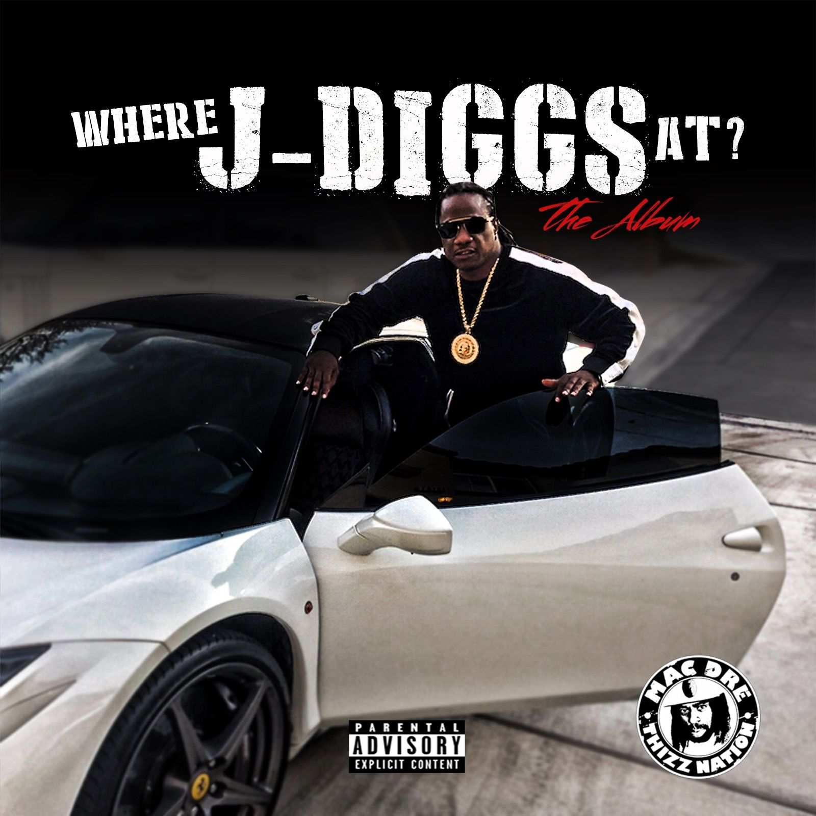 It's Funky by J-Diggs from Urbanlife Distribution / Rapbay com