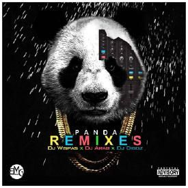 Meek Mill - Panda (Remix)