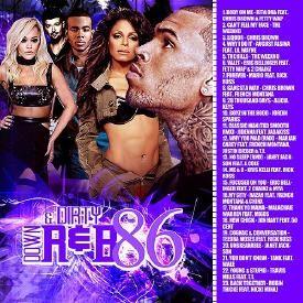 Chris Brown - Liquor