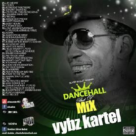 VYBZ KARTEL - CAN'T CALL THIS A LOVE SONG