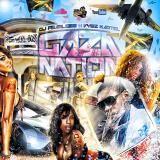 UrbanMixtape.com - Vybz Kartel - Gaza Nation Mixtape Cover Art