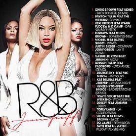 Zendaya ft Chris Brown - Something New