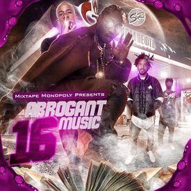 Arrogant Music 16