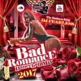 UrbanMixtape.com - Bad Romance Mixtape Cover Art