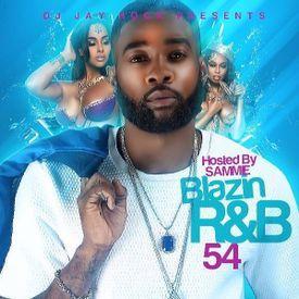 Blazin R&B 54