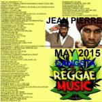 UrbanMixtape.com - Gangsta Reggae Culture Mix Cover Art