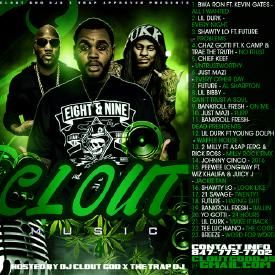 BWA RON - All I Wanted (feat. Kevin Gates & Zuse)