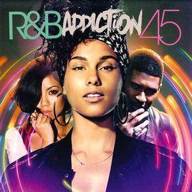 DJ Khaled ft Nicki Minaj Chris Brown August Alsina Jeremih Future and Rick